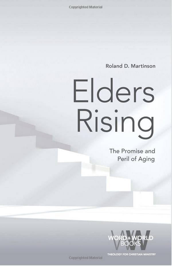 Elders Rising book