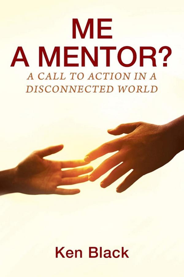 Me a Mentor? book
