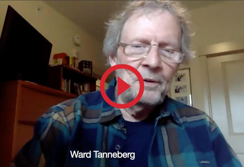Ward Tanneberg interview