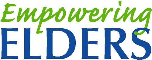 Empowering Elders logo